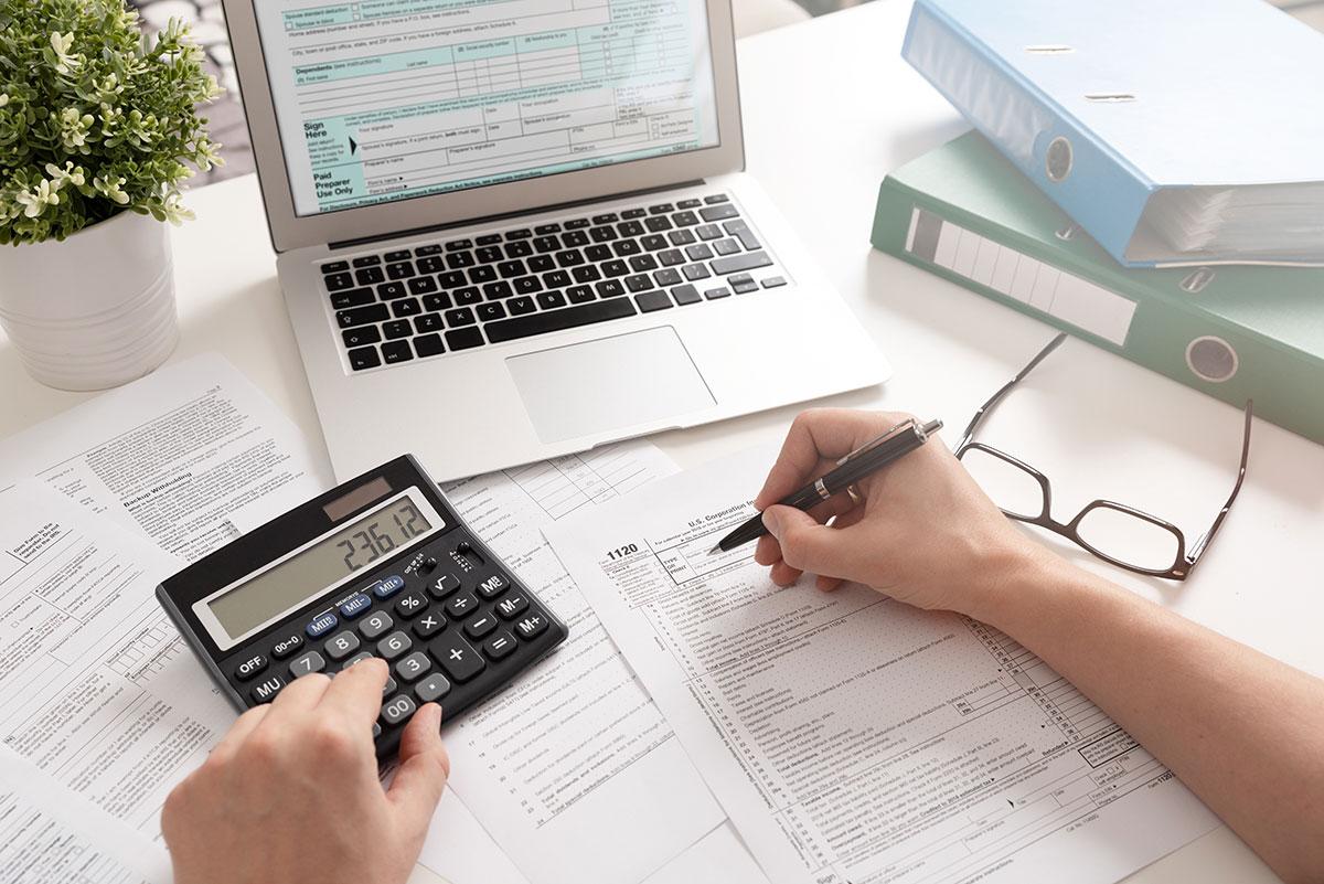 Steuerberater Dieckhoff Lohnbuchhaltung